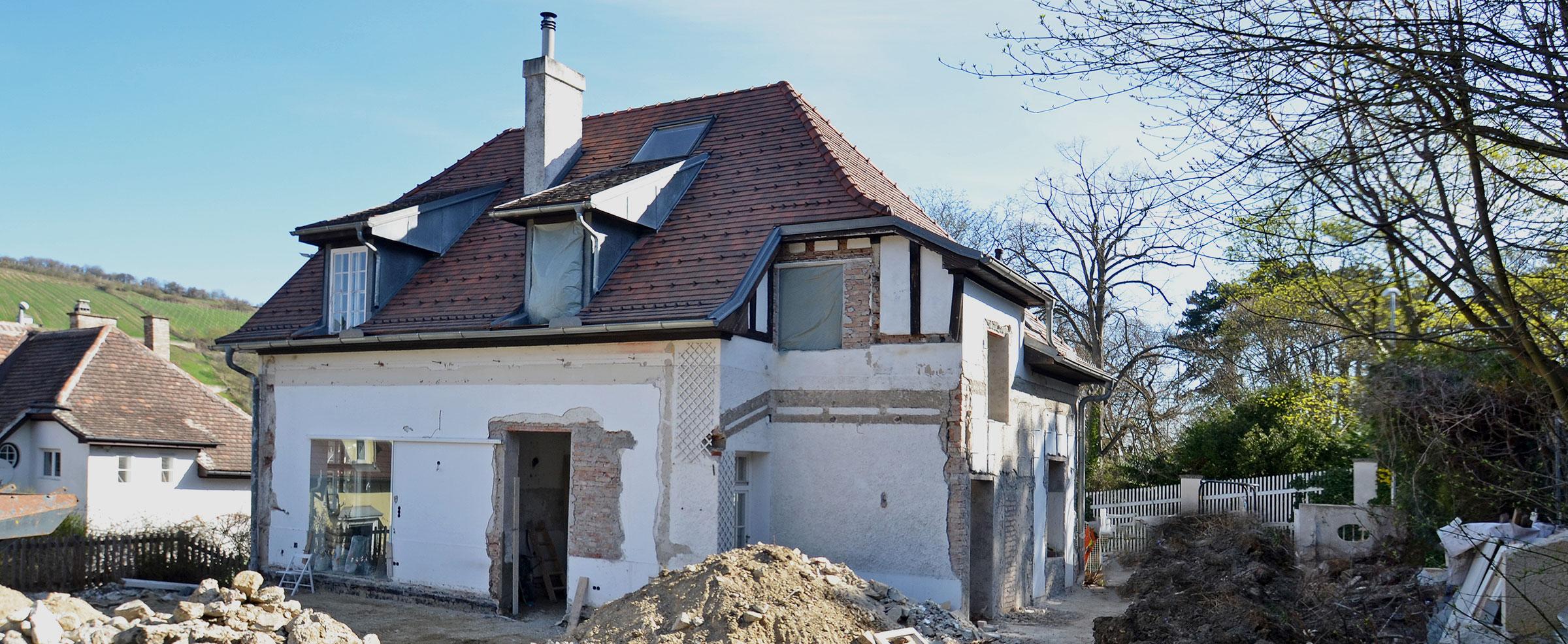 Sanierung Denkmalschutz, Denkmalschutz Sanierung